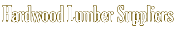 hardwood lumber suppliers